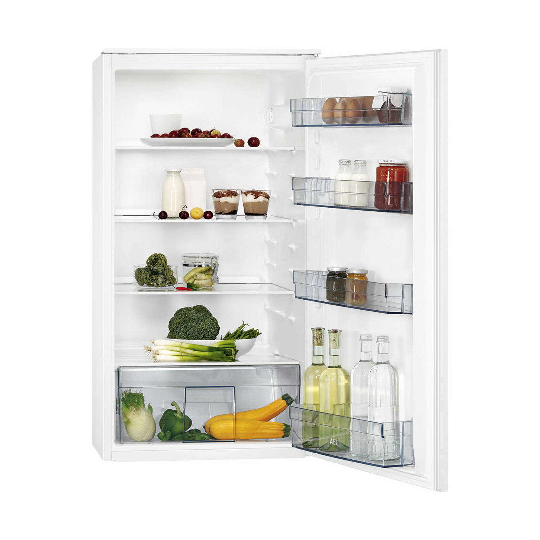 AEG SKB41011AS koelkast - Wit
