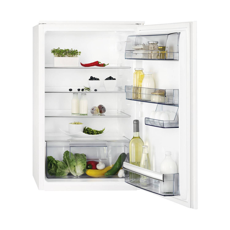AEG SKB58811AS koelkast - Wit