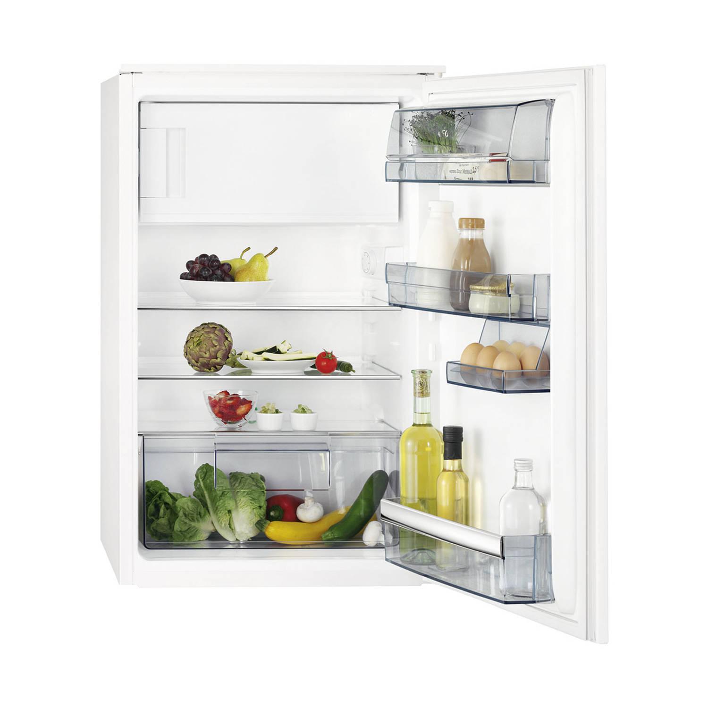 AEG SFB58811AS koelkast - Wit