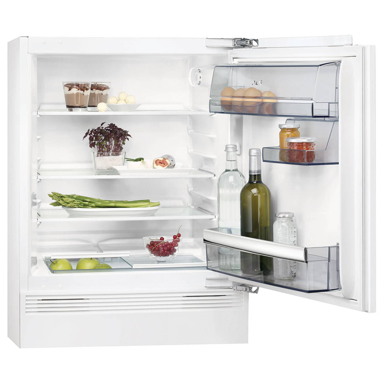 AEG SKB58211AF koelkast - Wit