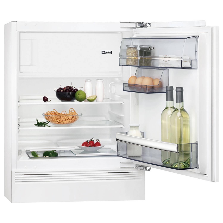 AEG SFB58221AF koelkast - Wit