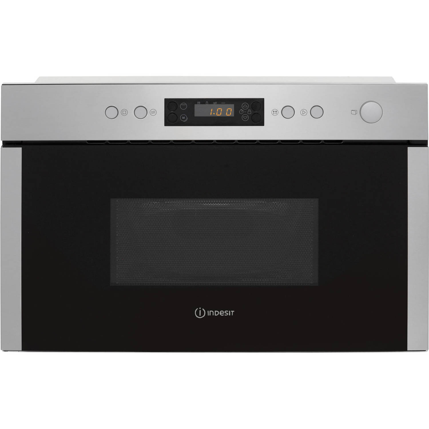 Indesit MWI 5213 IX magnetron - Roestvrijstaal