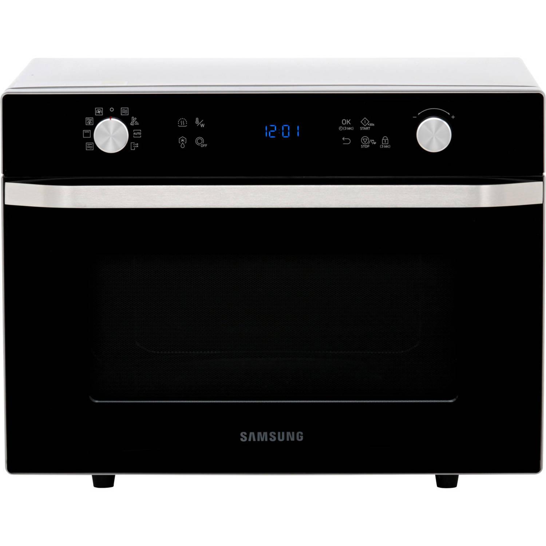 Samsung MC35J8055KT/EN magnetrons - Zwart / zilver
