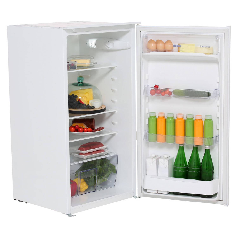 Zanussi ZBA19020SV koelkast - Wit