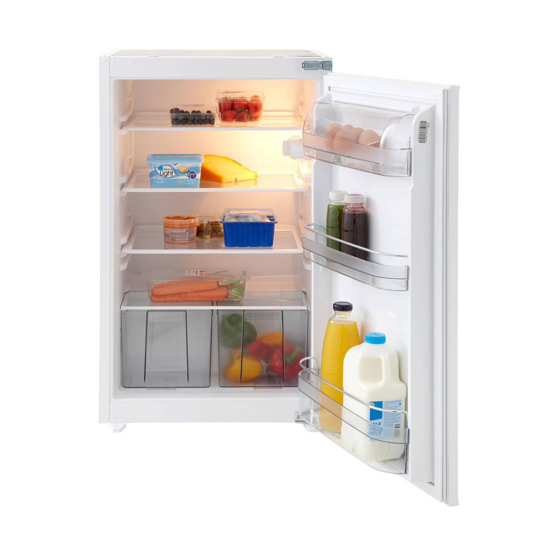 ETNA EEK146A koelkast - Wit
