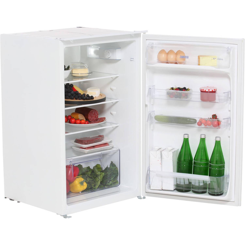 Zanussi ZBA15021SV koelkast - Wit