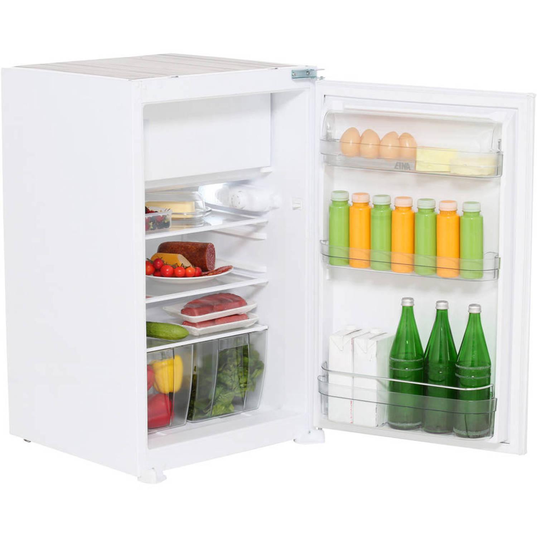 Etna eek136va koelkast - wit