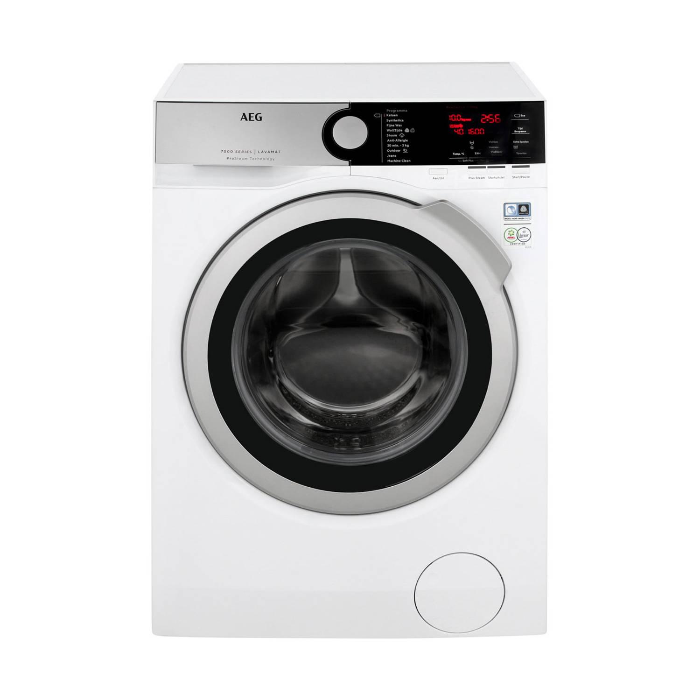 AEG Lavamat L7FE06ES wasmachines - Wit
