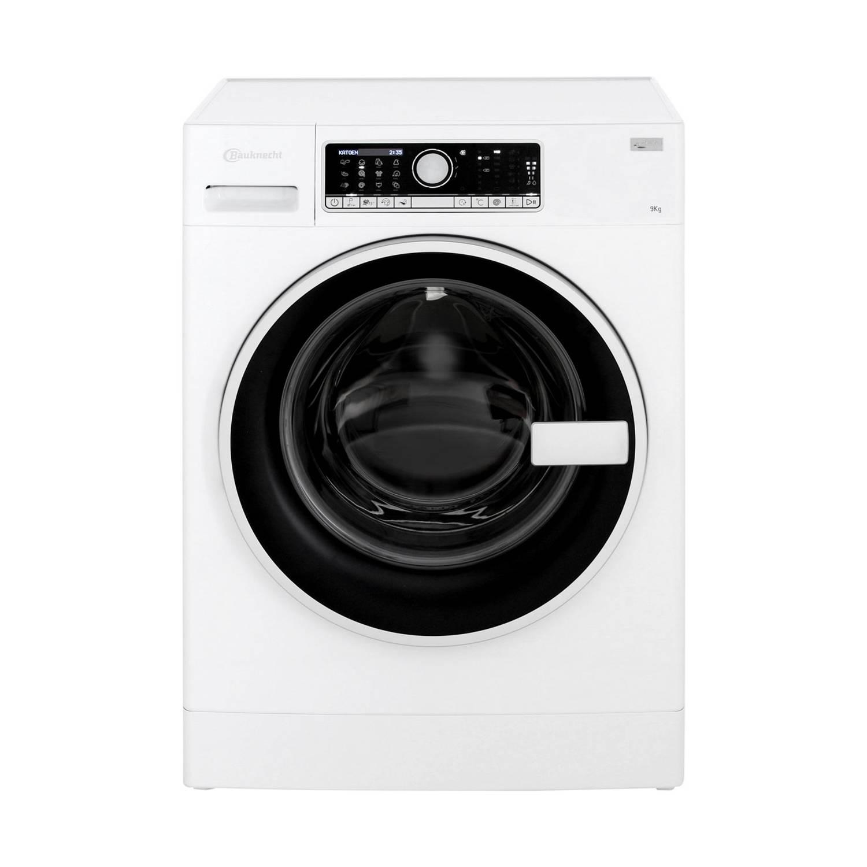 Bauknecht WA ECO 9281 wasmachines - Wit