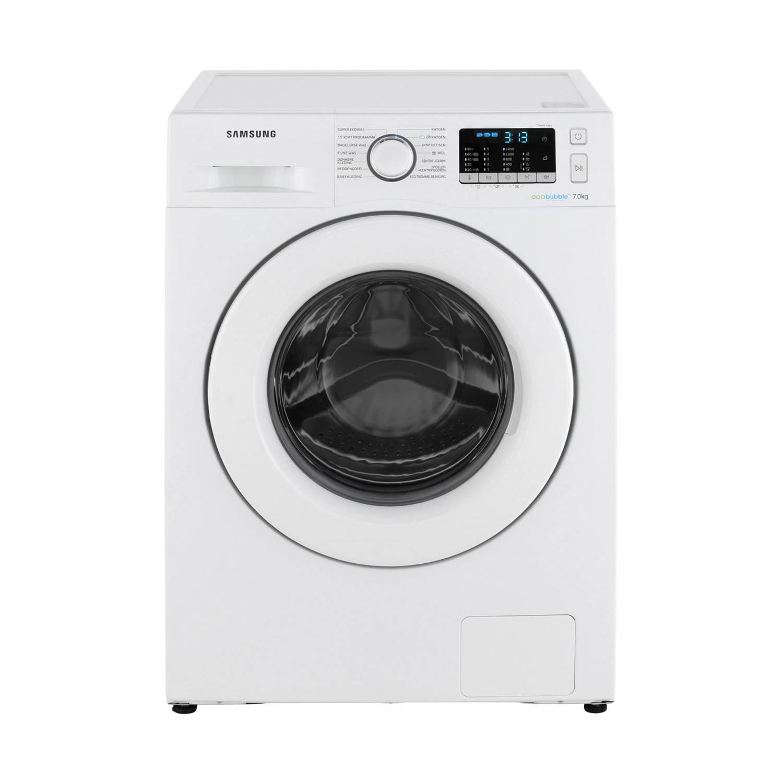 Samsung WW70J5585MW/EN wasmachines - Wit