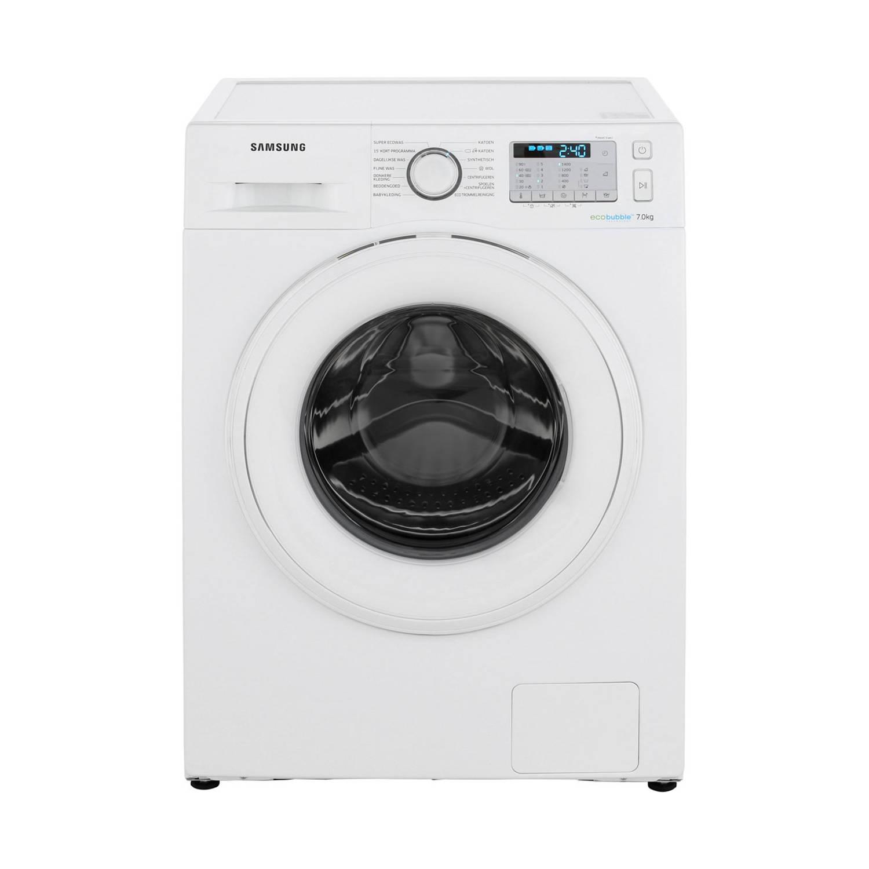 Samsung WW70J5525DA/EN wasmachines - Wit