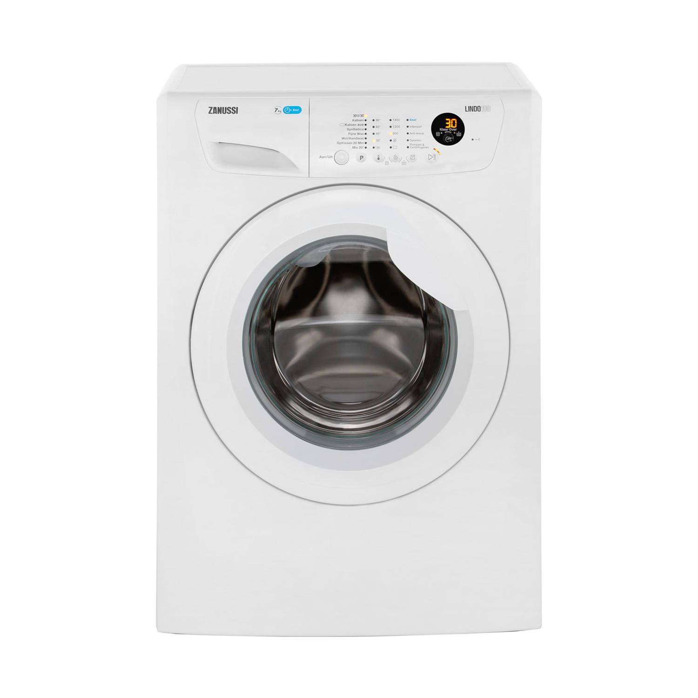 Zanussi ZWF71463W wasmachines - Wit