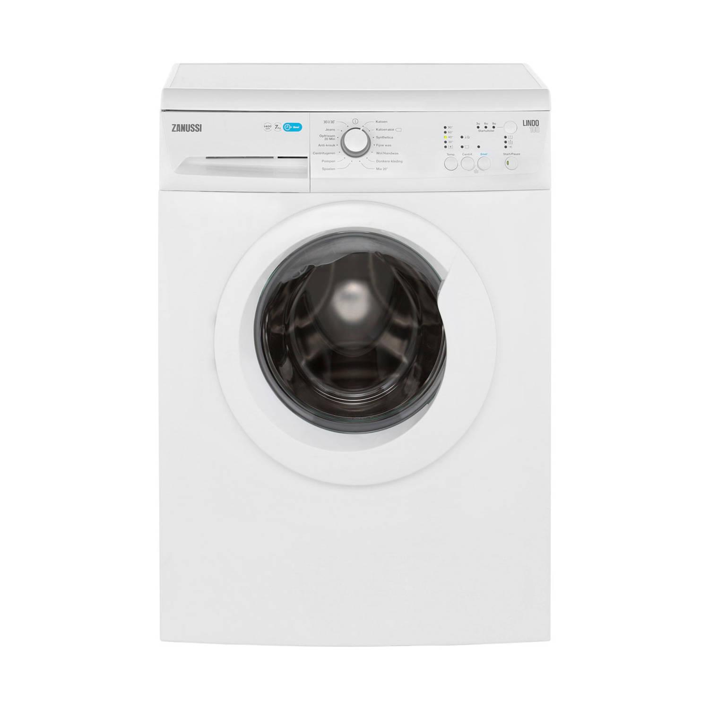 Zanussi ZWF71440W wasmachines - Wit