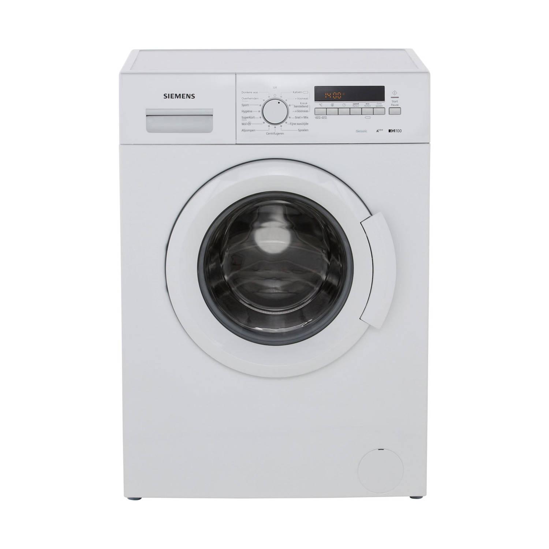 Siemens iQ100 WM14B262NL wasmachines - Wit