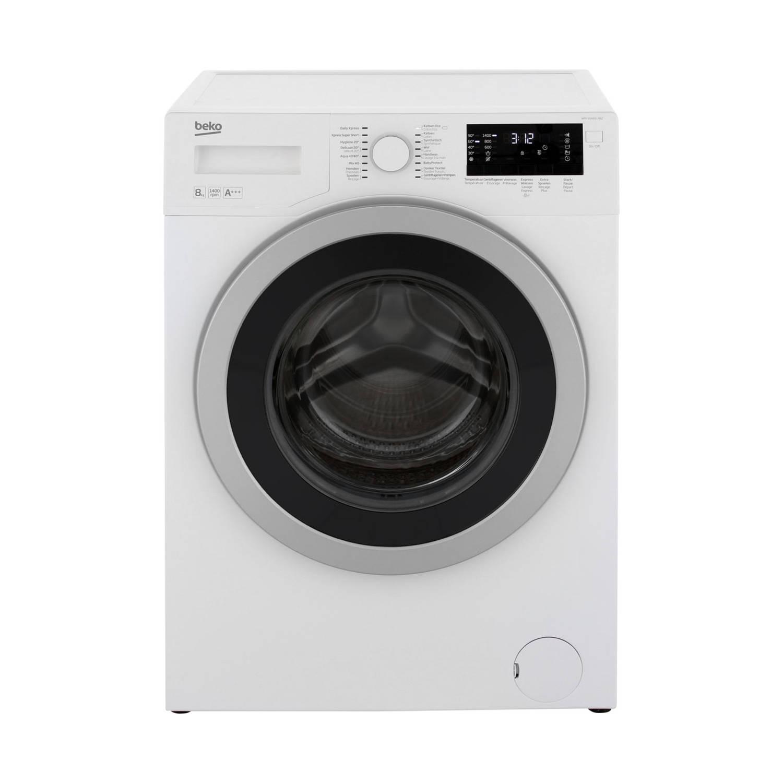 Beko WMY81483LMB2 wasmachines - Wit