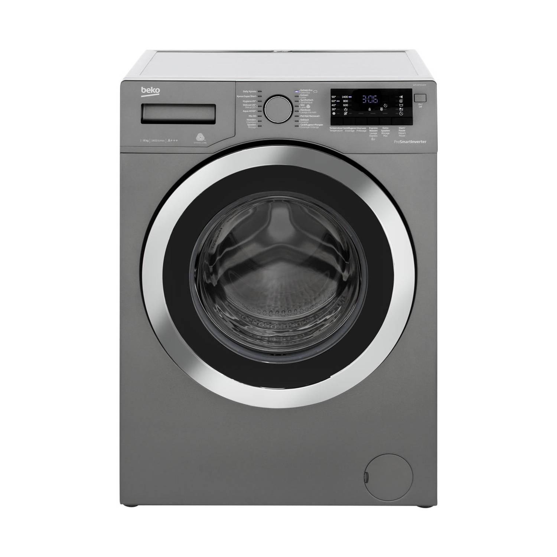 Uitgelezene Beko WTC8733XCM wasmachines - Grijs | Blokker FV-37