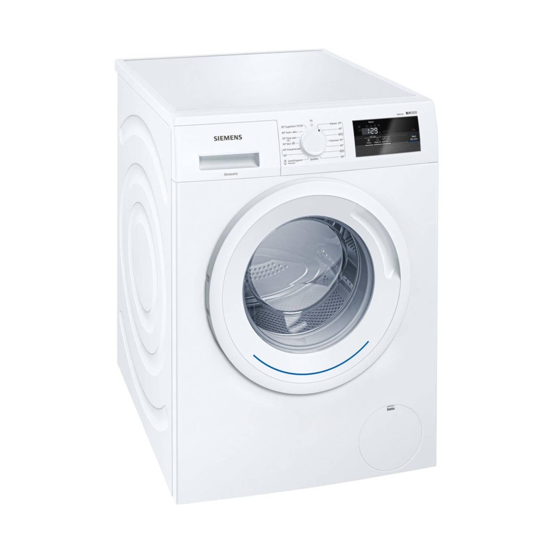 Siemens iQ300 WM14N021NL wasmachines - Wit