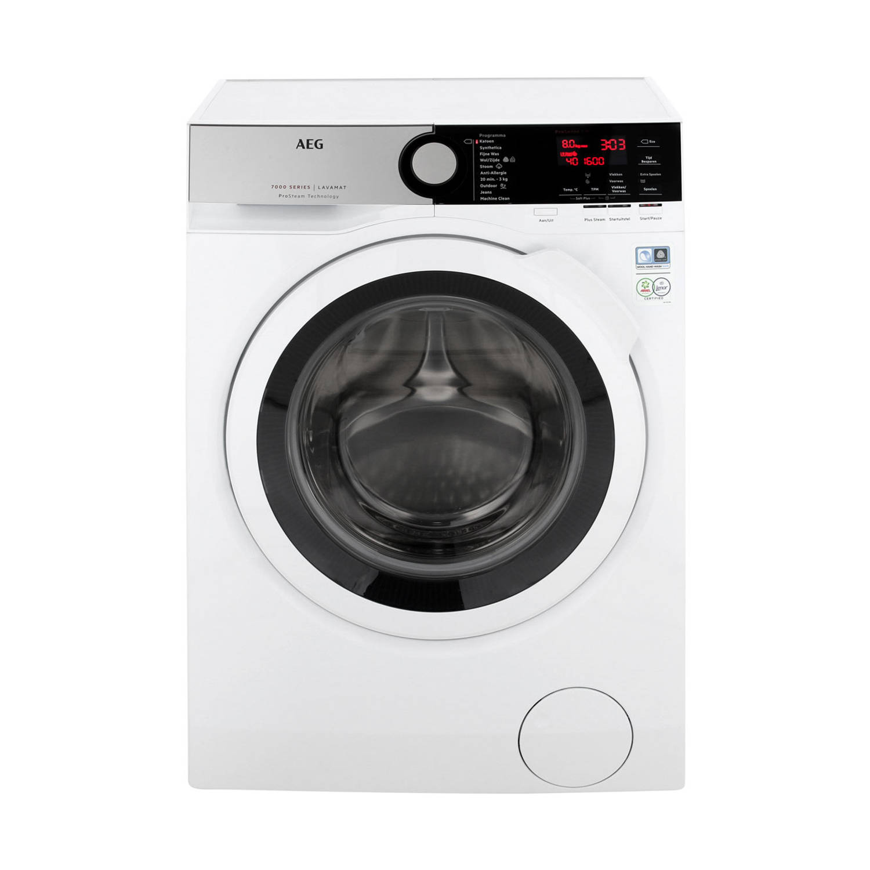 AEG Lavamat L7FE86EW wasmachines - Wit