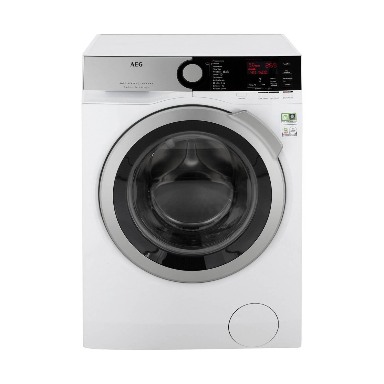 AEG Lavamat L8FE96ES wasmachines - Wit
