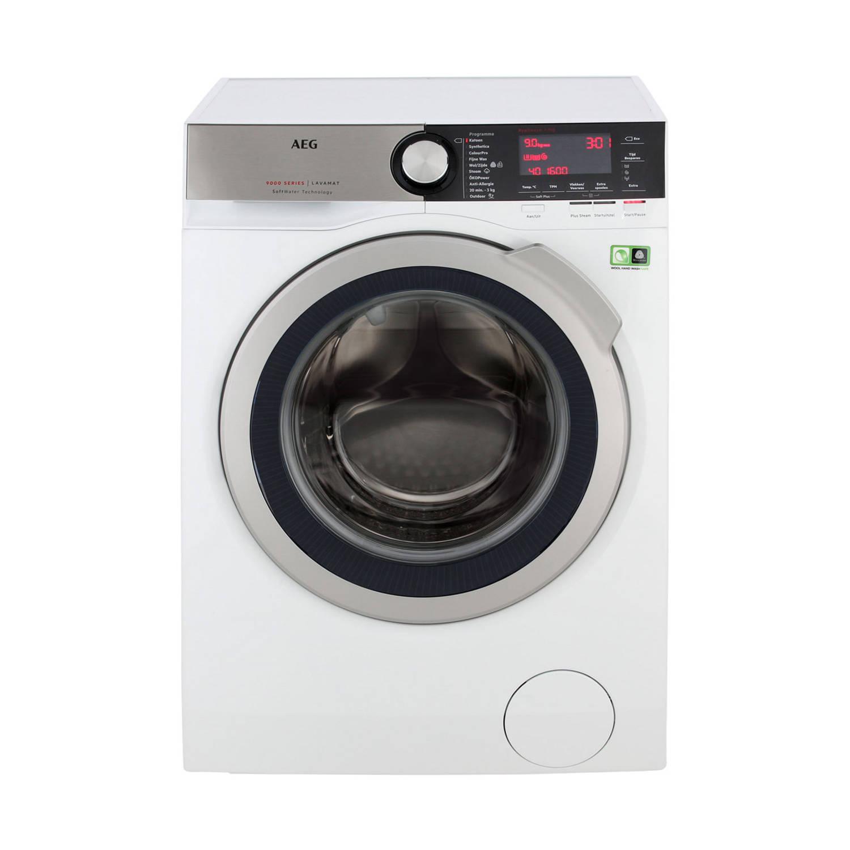AEG Lavamat L9FE96CS wasmachines - Wit