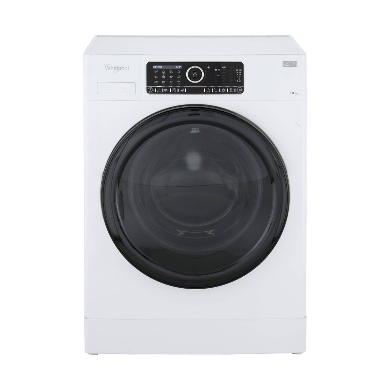 Whirlpool FSCR10430 wasmachines - Wit