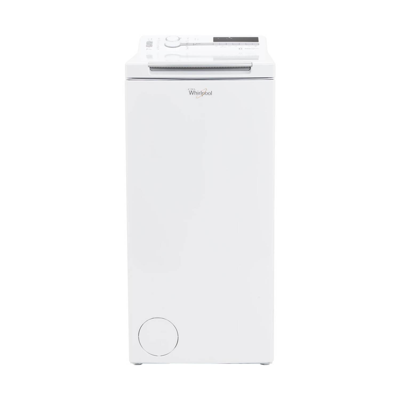 Whirlpool TDLR 70220 wasmachine - Wit