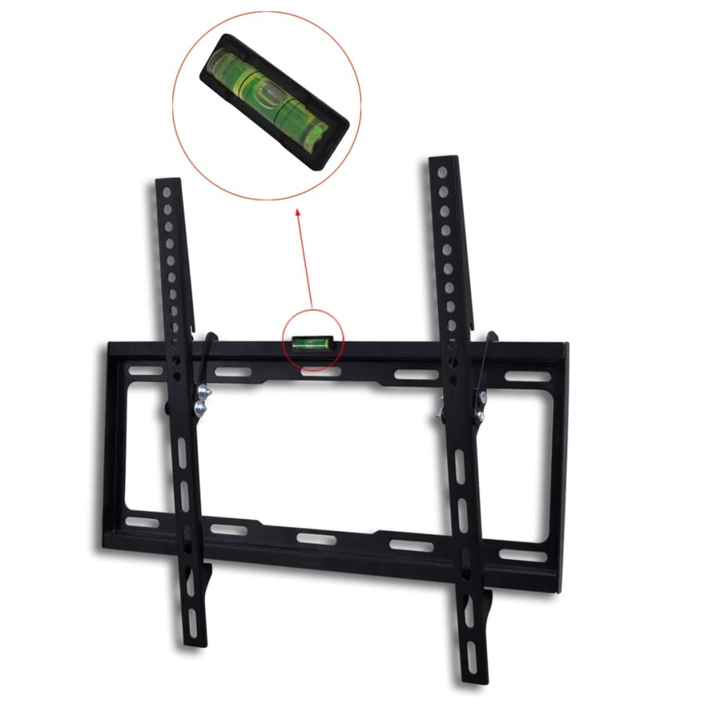vidaXL TV-beugel voor aan de muur 400x400 mm 23-55