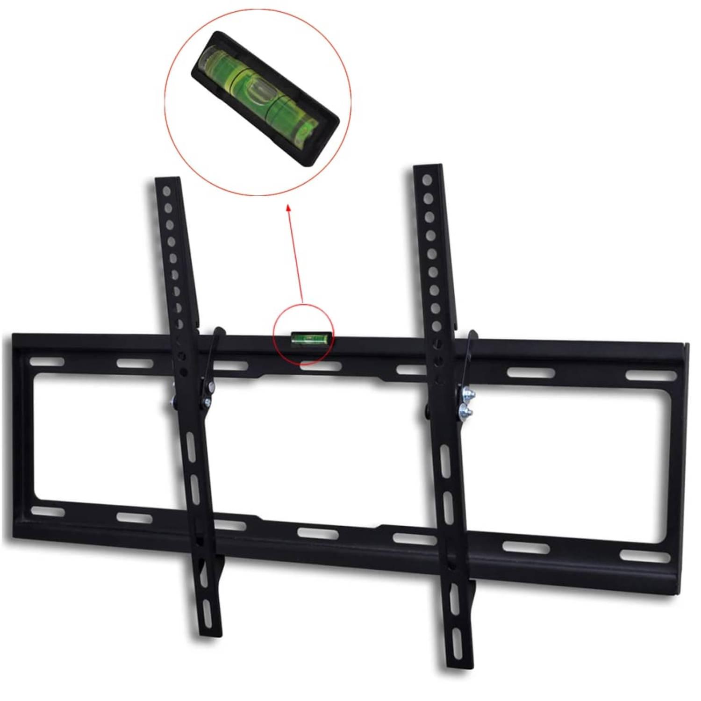 vidaXL TV-beugel voor aan de muur 600x400 mm 32-70