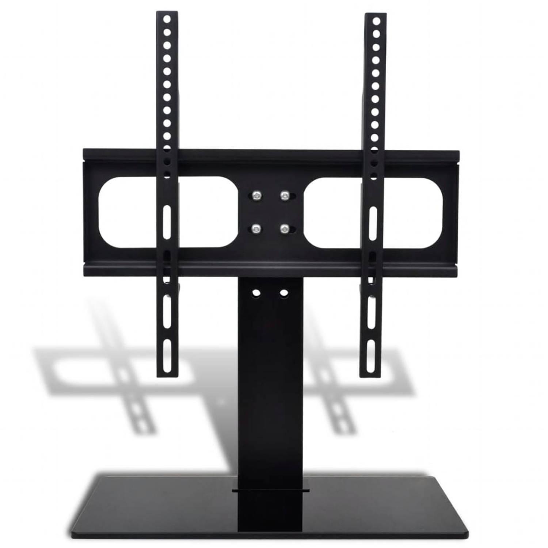 vidaXL TV-beugel met basis 400x400 mm 23 - 55