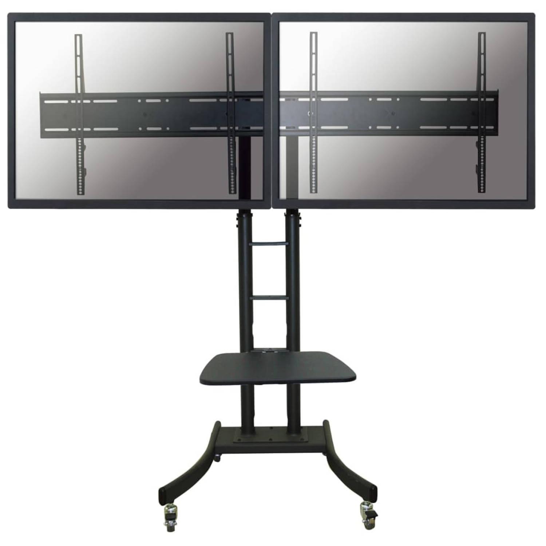 Afbeelding van Newstar flatscreen meubel verrijdbaar plasma-m2000ed