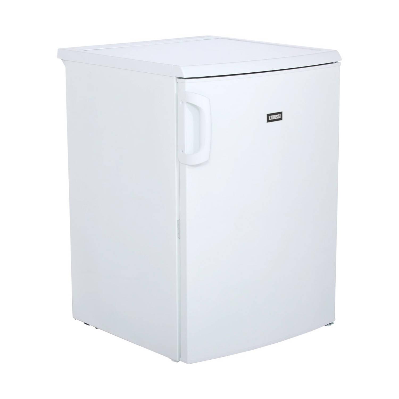 Zanussi ZRG16602WA koelkast - Wit