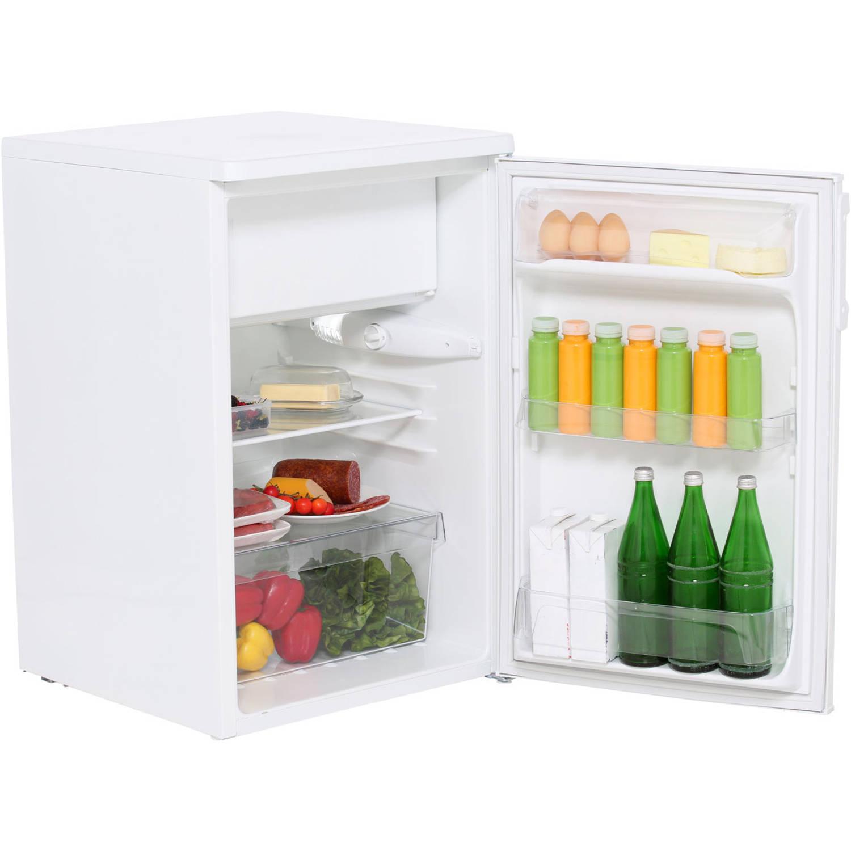 Zanussi ZRG15805WA koelkast - Wit