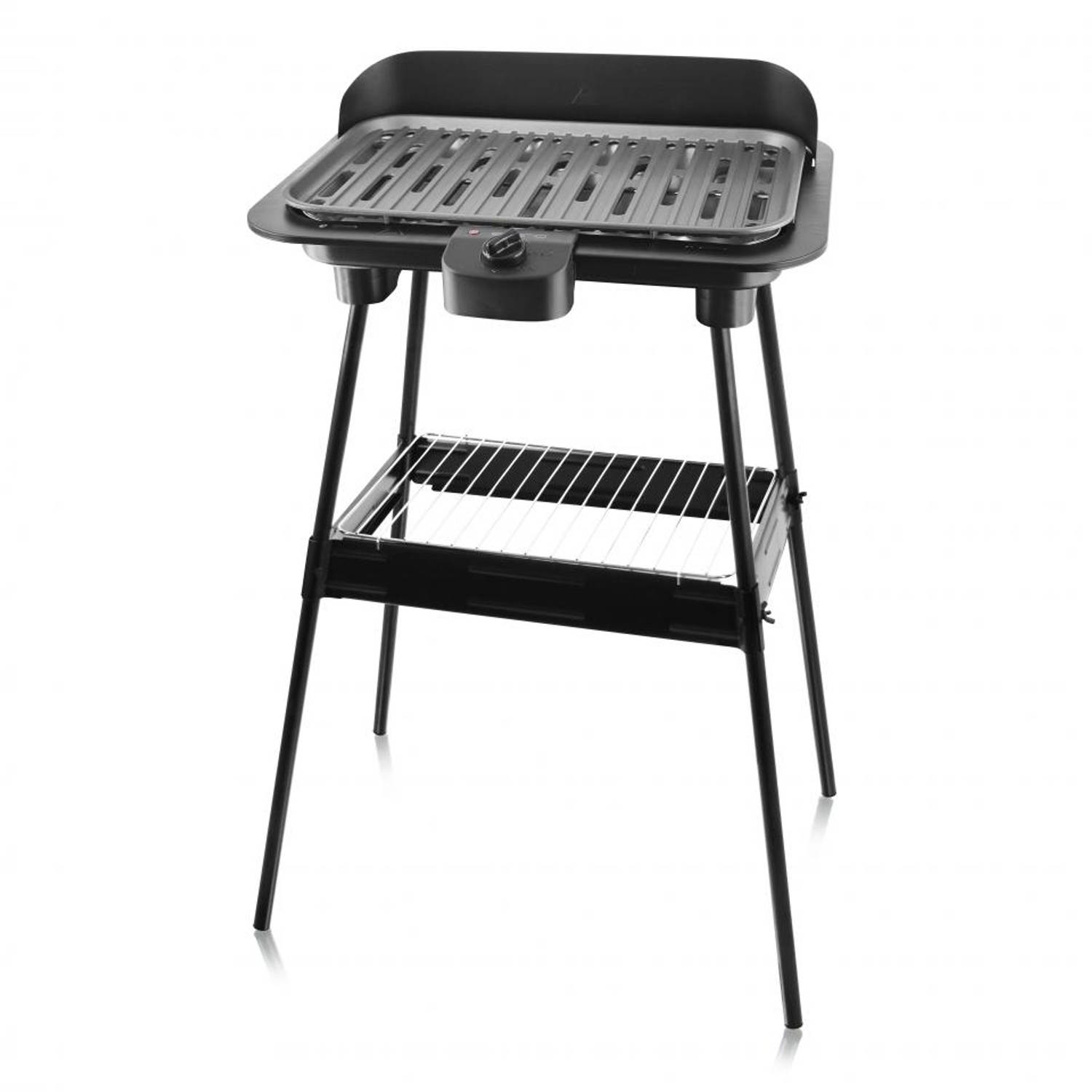 Emerio elektrische barbecue BG-111822.2