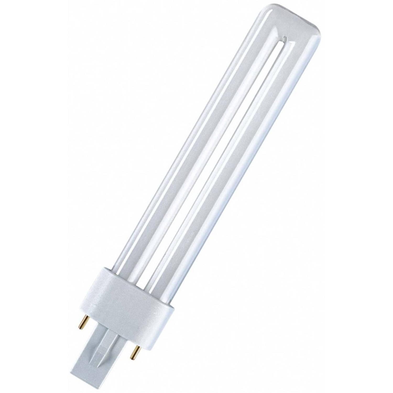Osram Dulux S BL UV-A 11W/78 G23