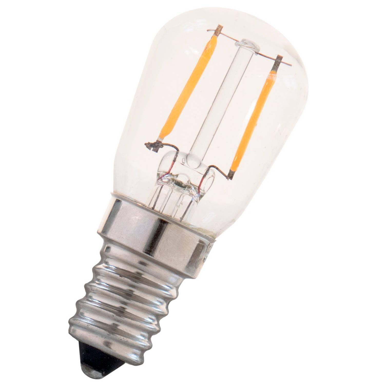 Bailey LED Schakelbord 1-7W E14 2700K 26x58mm