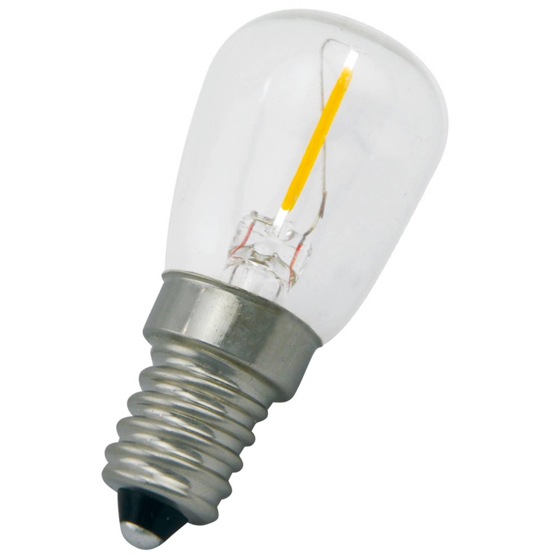 Bailey LED Schakelbord 0.5-5W E14 2700K 26x58mm