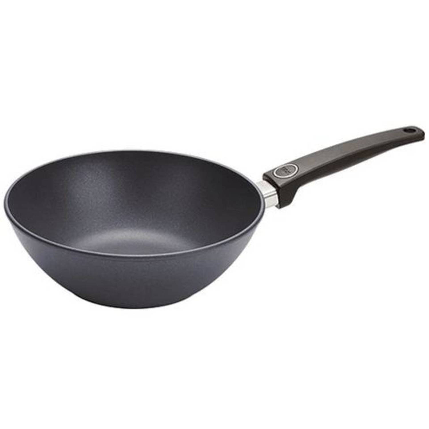 Wok, 26cm - woll - saphir lite induction