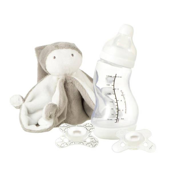 Difrax baby cadeauset - unisex