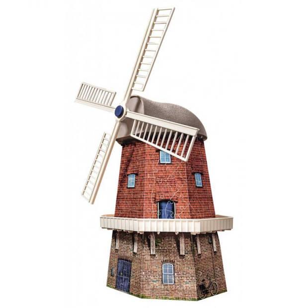 Ravensburger 3D puzzel windmolen - 216 stukjes