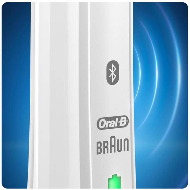 Oral-B elektrische tandenborstel Smart 4 4000N White
