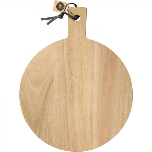 Serveerplank - acacia hout - 30 cm