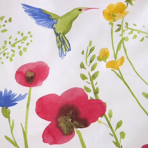 Papillon Dekbedovertrek Mabel-140x200/220