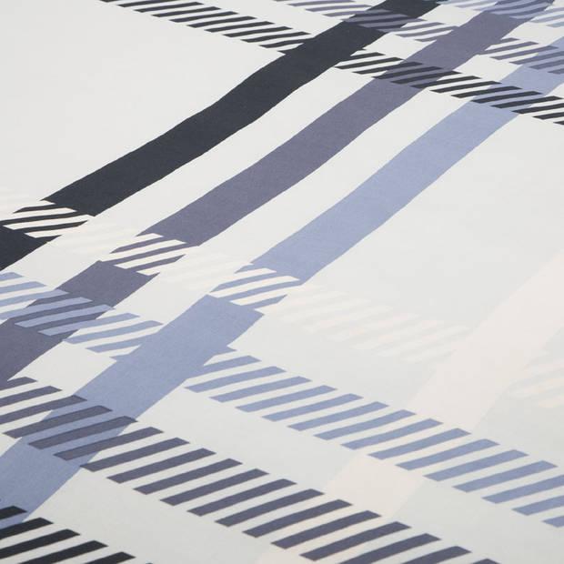 Day Dream Dekbedovertrek Mario Blauw-240x200/220