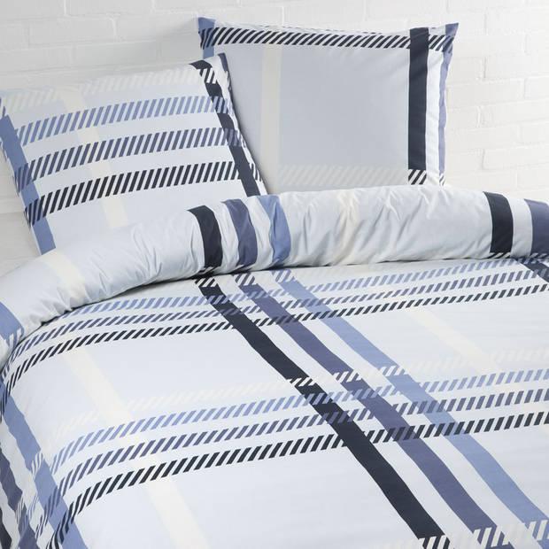 Day dream dekbedovertrek mario blauw-200x200/220