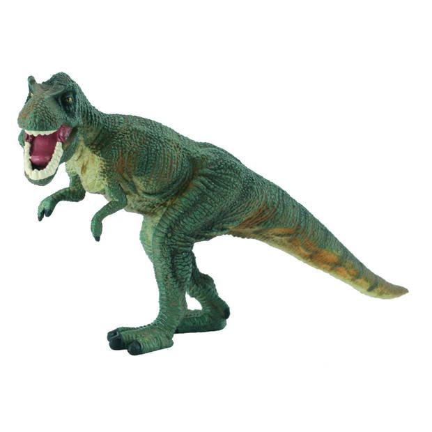 Collecta Prehistorie: Tyrannosaurus Groen