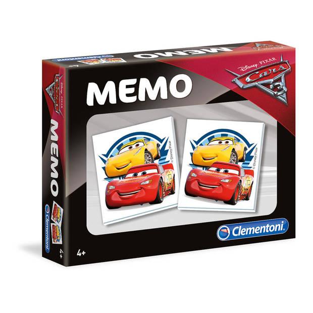 Memo-Cars 3