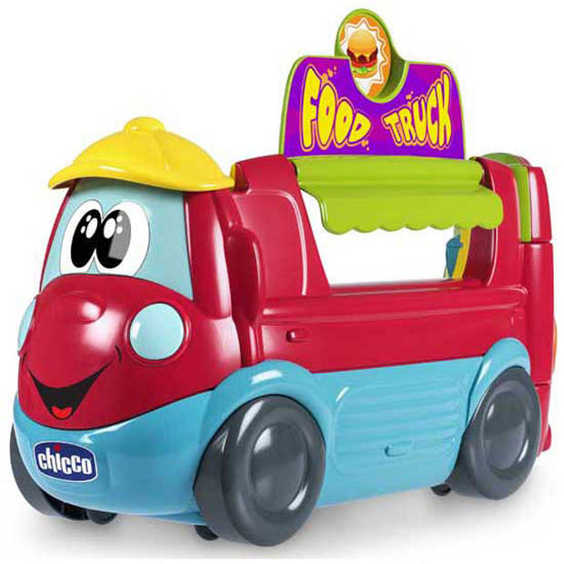 Chicco foodtruck