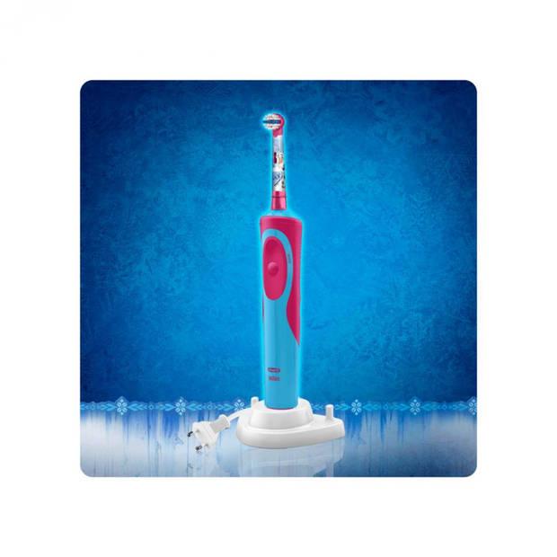Oral-B kids elektrische tandenborstel Disney Frozen