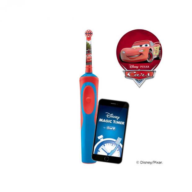 Oral-b kids elektrische tandenborstel Disney Cars & Planes