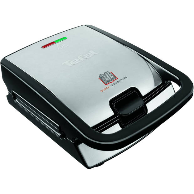 Tefal Snack Collection MultiSnack SW852D